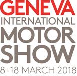 Autosalon Genève 2018